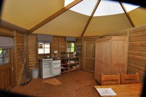 Camping Colline de Rabais, Kempingek  Virton - big - 20