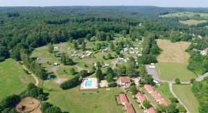 Camping Colline de Rabais, Kempingek  Virton - big - 19