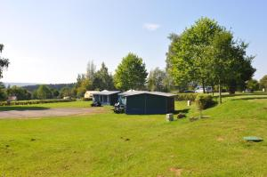 Camping Colline de Rabais, Kempingek  Virton - big - 2