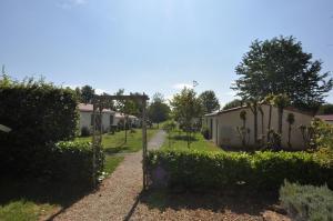 Camping Colline de Rabais, Kempingek  Virton - big - 26
