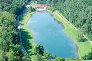 Camping Colline de Rabais, Kempingek  Virton - big - 25