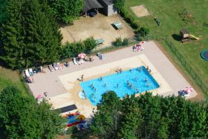 Camping Colline de Rabais, Kempingek  Virton - big - 24