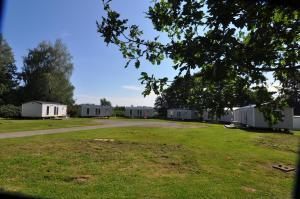 Camping Colline de Rabais, Kempingek  Virton - big - 22