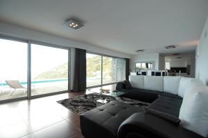 Villa Panoramica by HR Madeira, Виллы  Арку-да-Кальета - big - 2