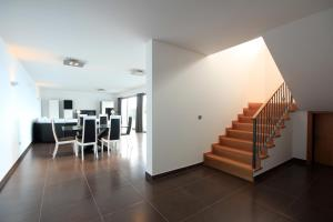 Villa Panoramica by HR Madeira, Виллы  Арку-да-Кальета - big - 10