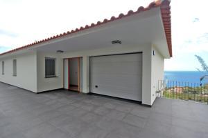Villa Panoramica by HR Madeira, Виллы  Арку-да-Кальета - big - 13
