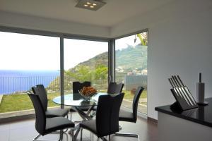 Villa Panoramica by HR Madeira, Виллы  Арку-да-Кальета - big - 14