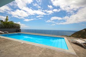 Villa Panoramica by HR Madeira, Виллы  Арку-да-Кальета - big - 17