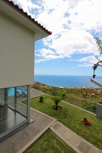 Villa Panoramica by HR Madeira, Виллы  Арку-да-Кальета - big - 19