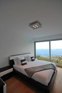 Villa Panoramica by HR Madeira, Виллы  Арку-да-Кальета - big - 20