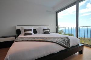 Villa Panoramica by HR Madeira, Виллы  Арку-да-Кальета - big - 25