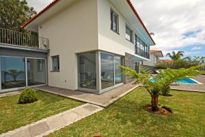 Villa Panoramica by HR Madeira, Виллы  Арку-да-Кальета - big - 27