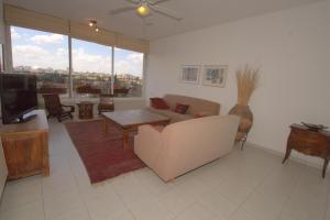 Kfar Saba View Apartment, Apartmány  Kefar Sava - big - 38