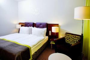Hotel Ambassador Kaluga, Hotels  Kaluga - big - 34
