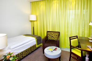 Hotel Ambassador Kaluga, Hotels  Kaluga - big - 36