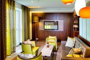 Hotel Ambassador Kaluga, Hotels  Kaluga - big - 58
