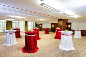 Hotel Ambassador Kaluga, Hotels  Kaluga - big - 64