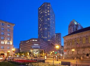 The Westin Copley Place Boston (7 of 85)