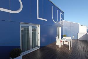Hotel Blue Coruña