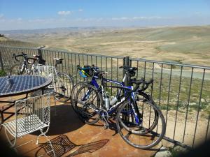 Desert Call, Bed and breakfasts  Arad - big - 55
