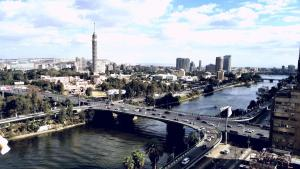 Nile Boutique, Hotel  Il Cairo - big - 1