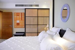 Pestana Bahia Lodge Residence, Hotely  Salvador - big - 19