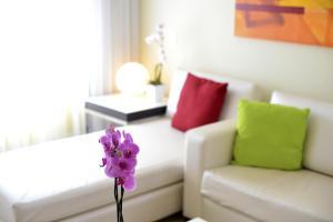 Pestana Bahia Lodge Residence, Hotely  Salvador - big - 18