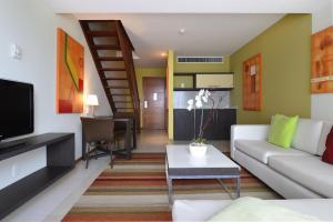 Pestana Bahia Lodge Residence, Hotely  Salvador - big - 10