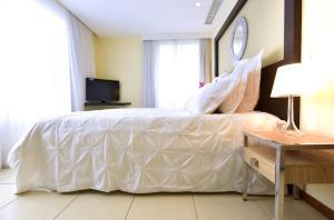 Pestana Bahia Lodge Residence, Hotely  Salvador - big - 9