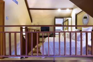 Pestana Bahia Lodge Residence, Hotely  Salvador - big - 11