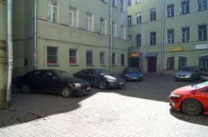 Gamak, Hostelek  Szentpétervár - big - 20