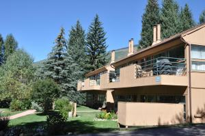 Pitkin Creek Park Condominiums by Gore Creek Properties, Ferienwohnungen  Vail - big - 36