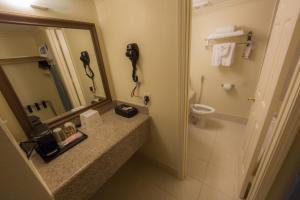 Ramada by Wyndham Houston Intercontinental Airport East, Hotel  Humble - big - 9