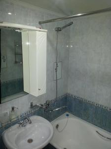 Visit Apartments, Apartmány  Yakutsk - big - 7