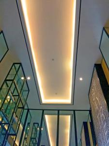 Astoria Greenbelt, Hotel  Manila - big - 23