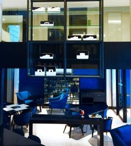 Astoria Greenbelt, Hotel  Manila - big - 30