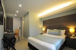 Astoria Greenbelt, Hotel  Manila - big - 16