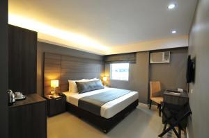 Astoria Greenbelt, Hotel  Manila - big - 15