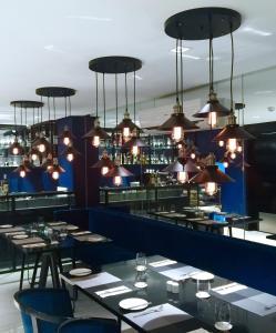 Astoria Greenbelt, Hotel  Manila - big - 35