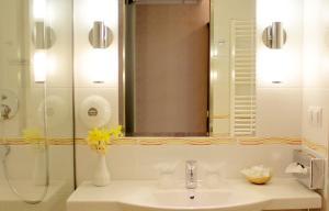 Silvanus Hotel, Hotels  Visegrád - big - 18