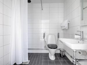 Hotel Bishops Arms Piteå, Szállodák  Piteå - big - 7