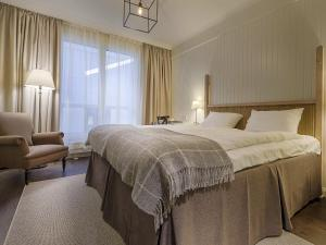 Hotel Bishops Arms Piteå, Hotely  Piteå - big - 3