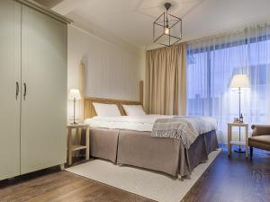 Hotel Bishops Arms Piteå, Hotel  Piteå - big - 9