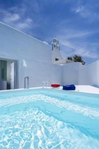 Alti Santorini Suites, Villas  Megalokhori - big - 55