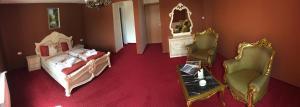 Hotel Le Baron, Hotel  Timisoara - big - 19