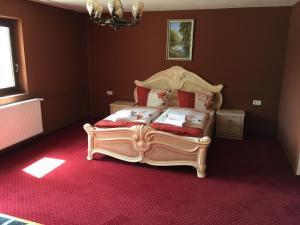 Hotel Le Baron, Hotel  Timisoara - big - 20