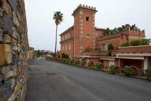 La Lussuosa, Vily  Imperia - big - 12