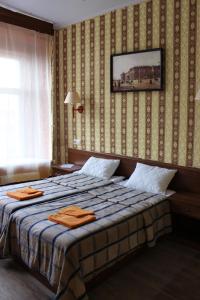 RA na Rybinskoy 7, Hotely  Petrohrad - big - 57