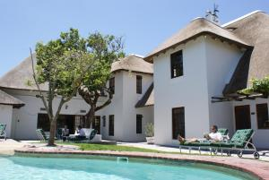Wedgeview Country House & Spa, Pensionen  Stellenbosch - big - 53