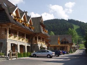 Hotel Nosalowy Dwór